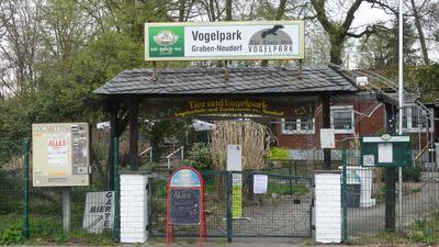 Vogelpark Neudorf