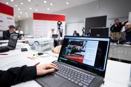 Virtueller Verbandstag Badischer Fußballverband, 20.06.2020