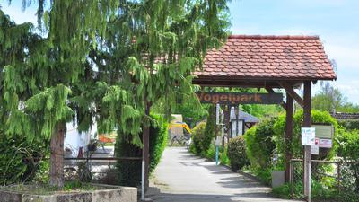 Vogelpark Linkenheim-Hochstetten