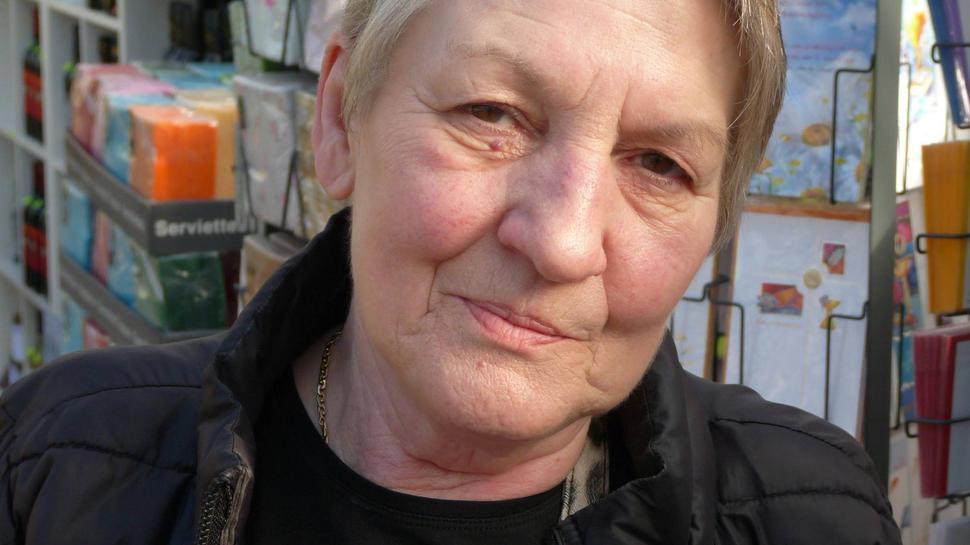 Sonja Britscho