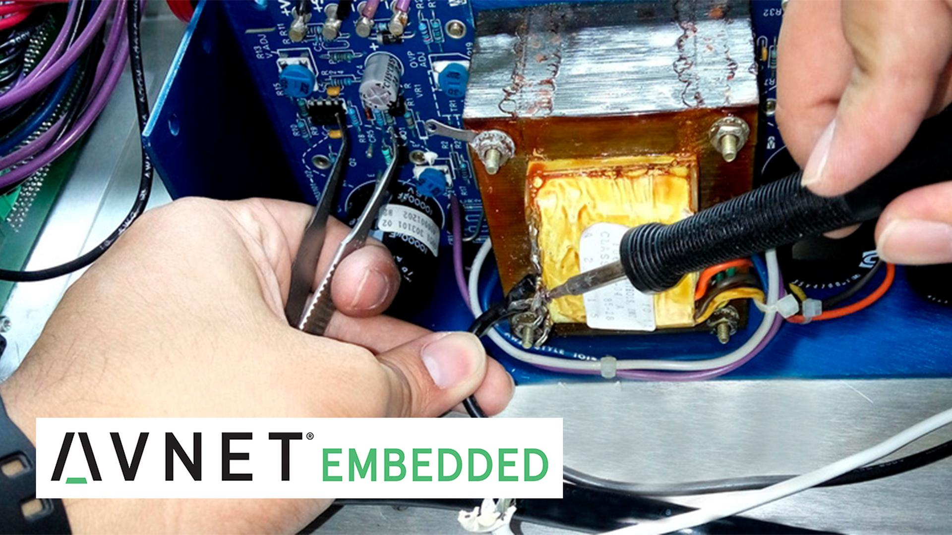 Rapid innovation in embedded technology