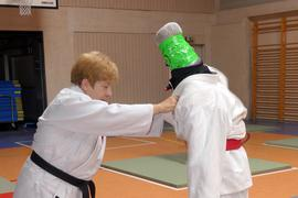 Dagmar Schulmeister Judo
