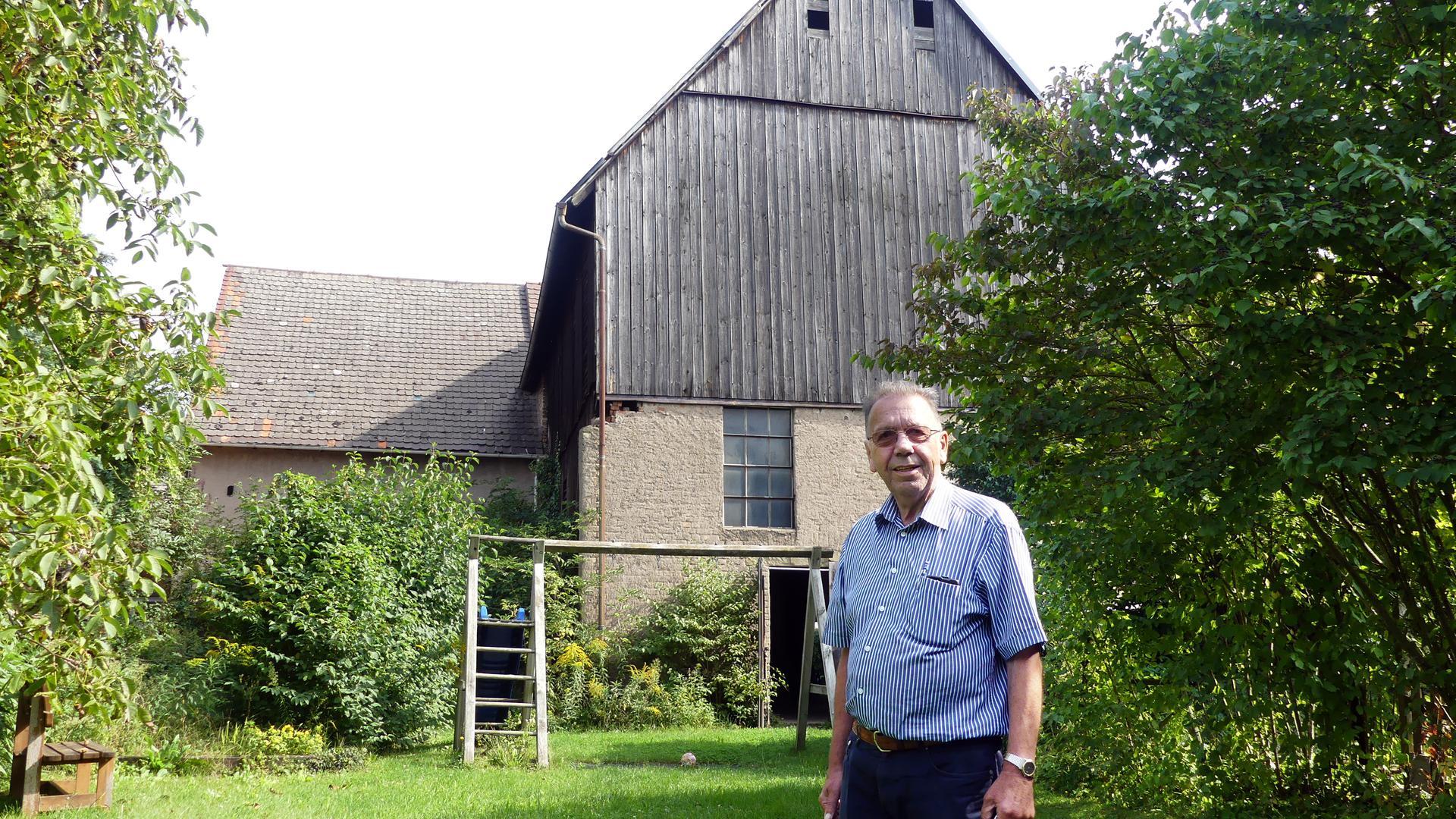 Manfred Raupp Staffort