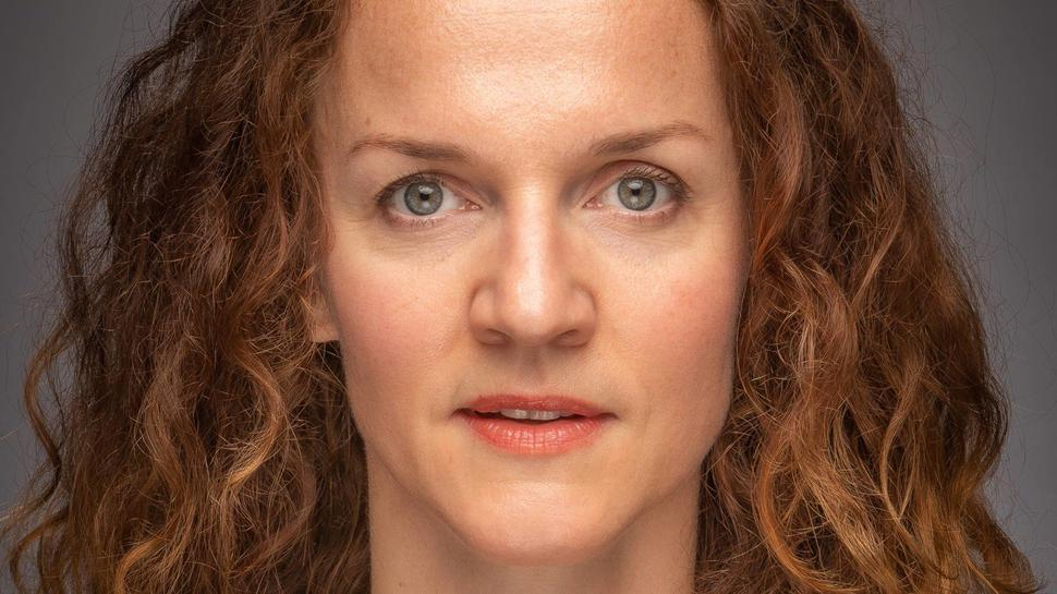 """Spielte schon """"Evita"""": Sarah Schütz aus Karlsdorf-Neuthard."""
