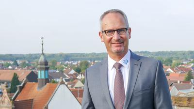Eric Bänziger
