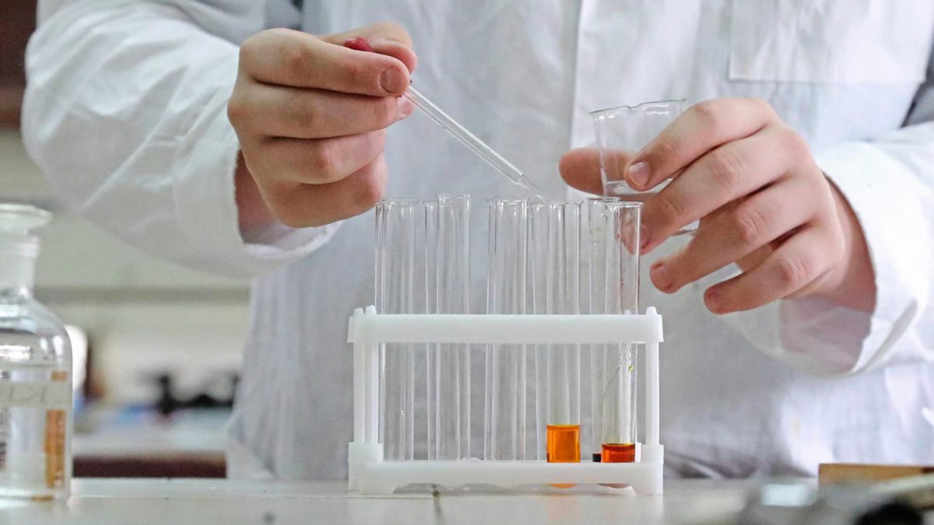 PFC ist die Abkürzung für per- und polyfluorierte Chemikalien.