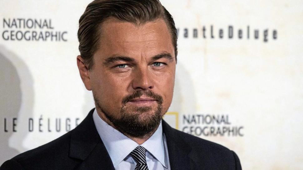 """Leonardo DiCaprio spielt eine der Hauptrollen im neuen Tarantino-Film """"Once Upon A Time In Hollywood""""."""