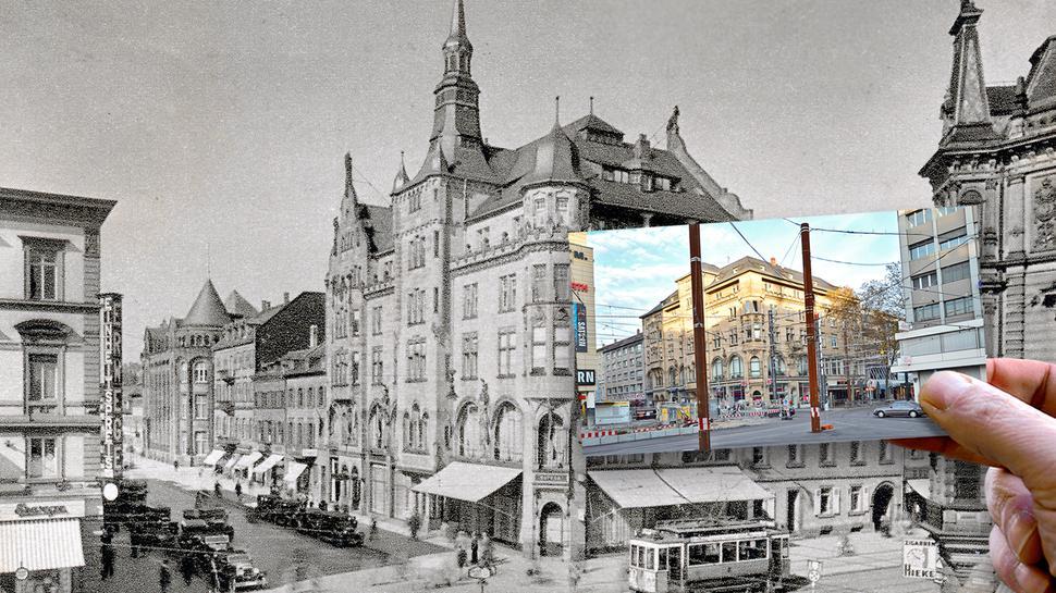 Aus alt mach neu: Das Traditionsgasthaus Moninger soll nach Karlsruhe zurückkehren.
