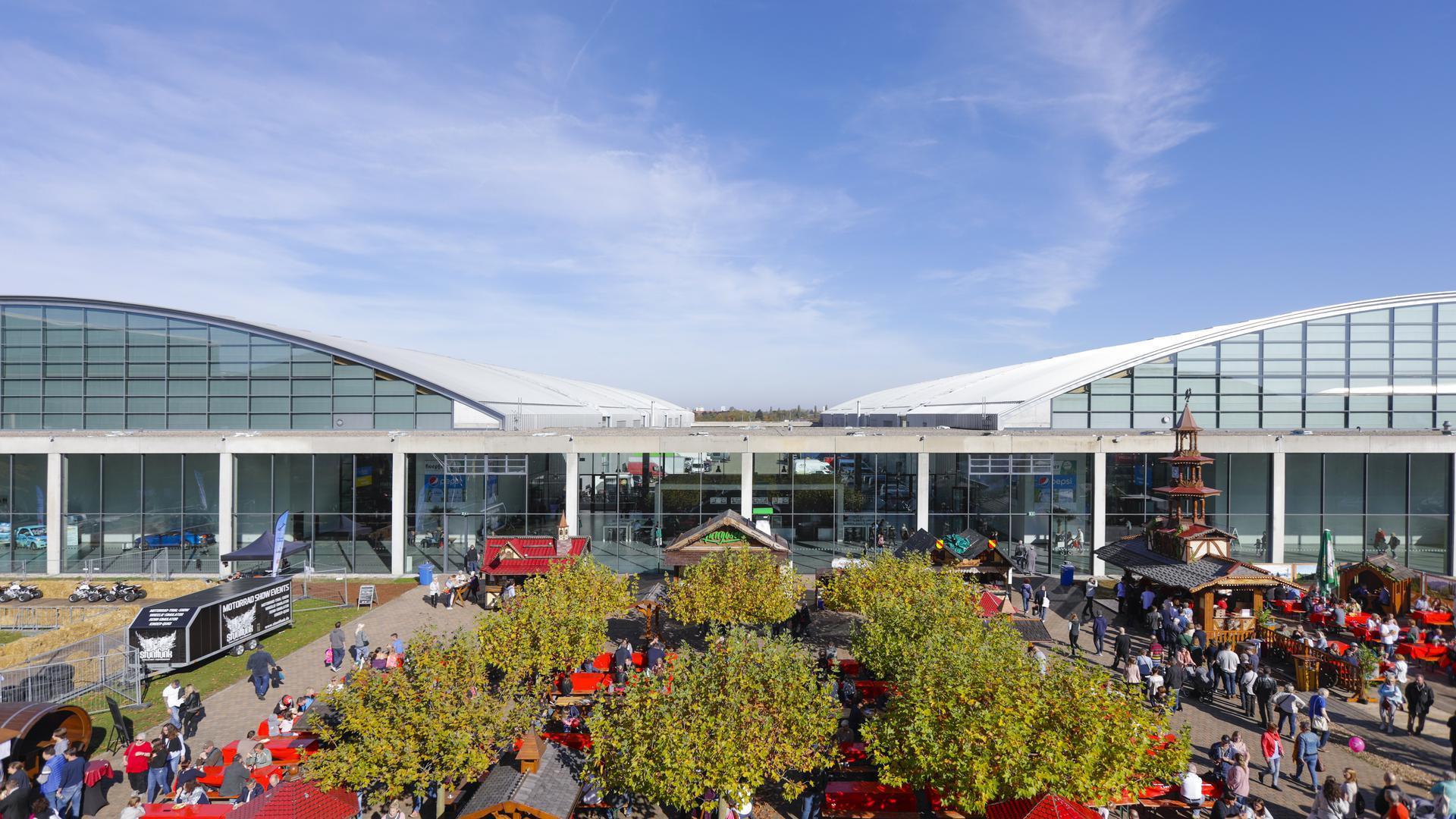 Als eine der bundesweit wichtigsten Endverbrauchermessen, zieht die offerta jedes Jahr zahlreiche Besucher nach Karlsruhe.