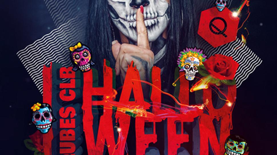Halloween Party Karlsruhe