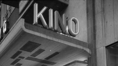 Das Regina-Kino in der Hebelstraße 21.