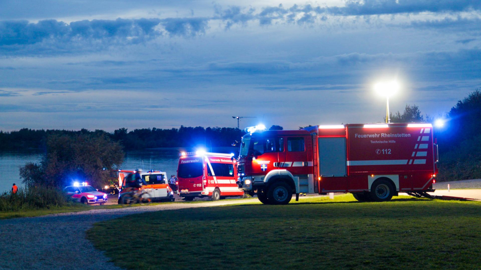 Feuerwehr Epplesee