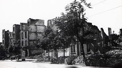 Ruine Mühlburg