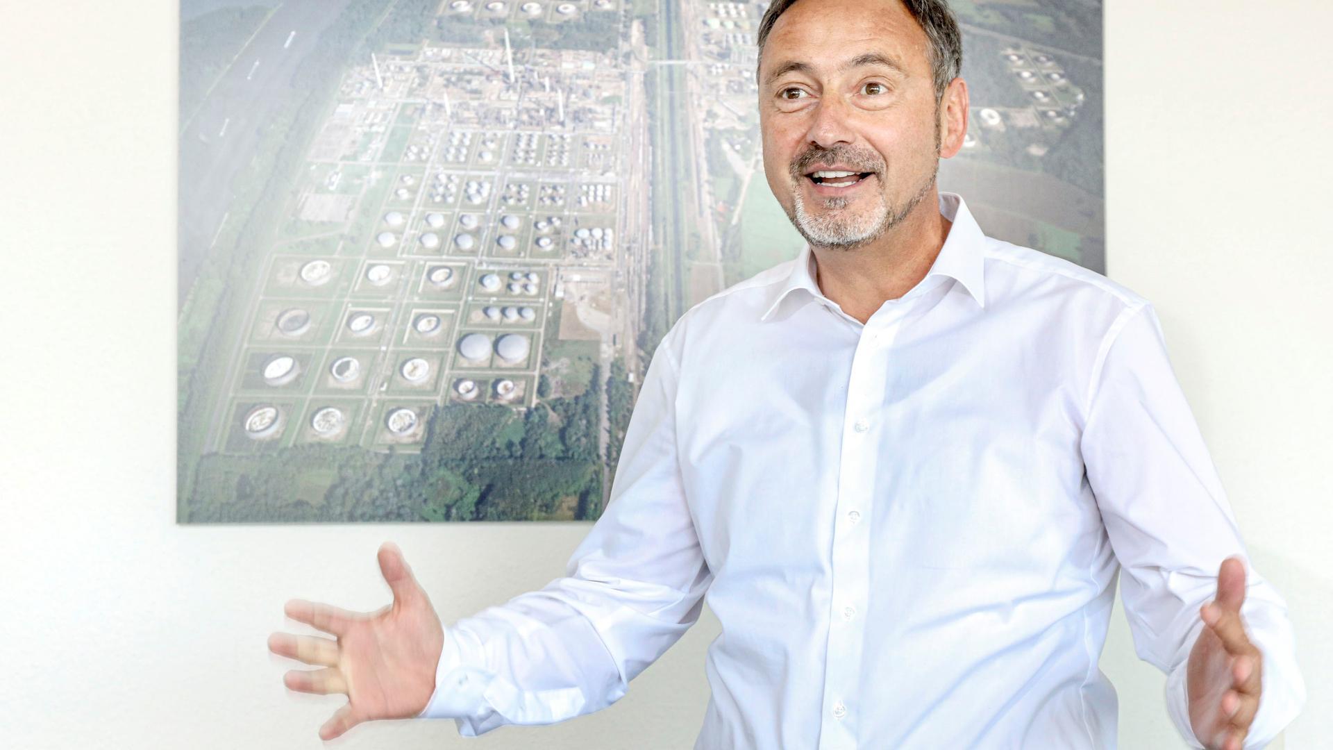 Ralf Schairer