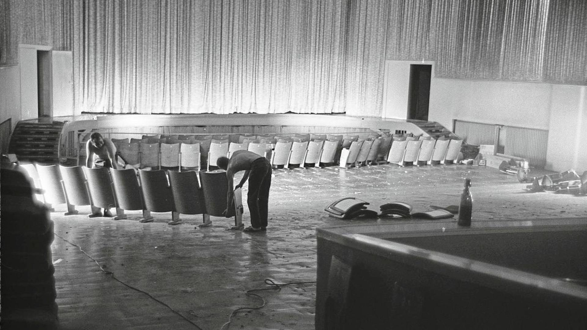 Kino Karlsruhe Heute