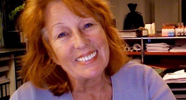 Studentin aus Leidenschaft: Brunhilde Schweizer aus Waldbronn besucht auch mit 78 Jahren noch regelmäßig Uni-Vorlesungen. In Pandemie-Zeiten eben online