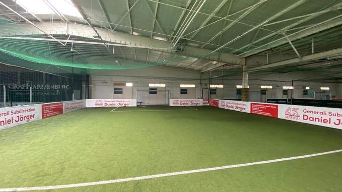 Soccer Center Karlsruhe