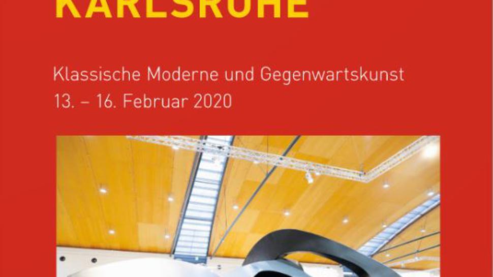 art Karlsruhe Beilage