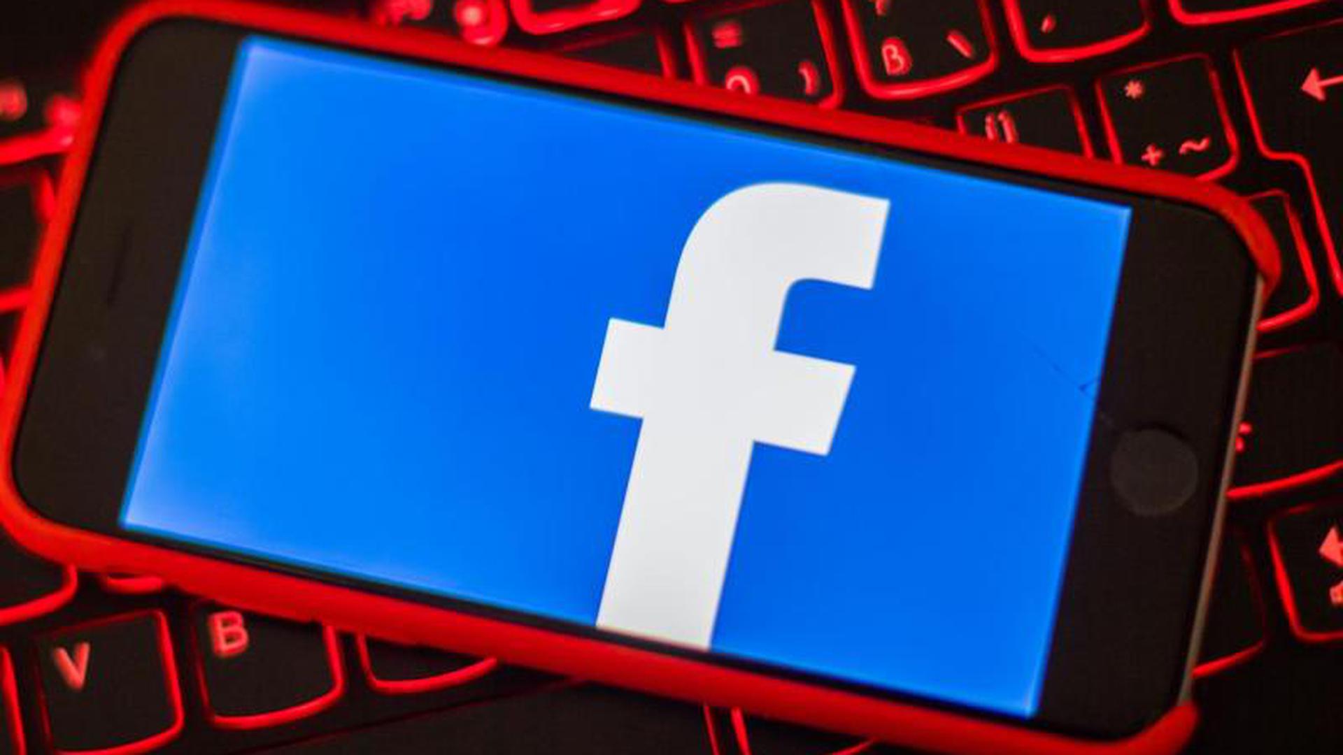 Facebook-Bann