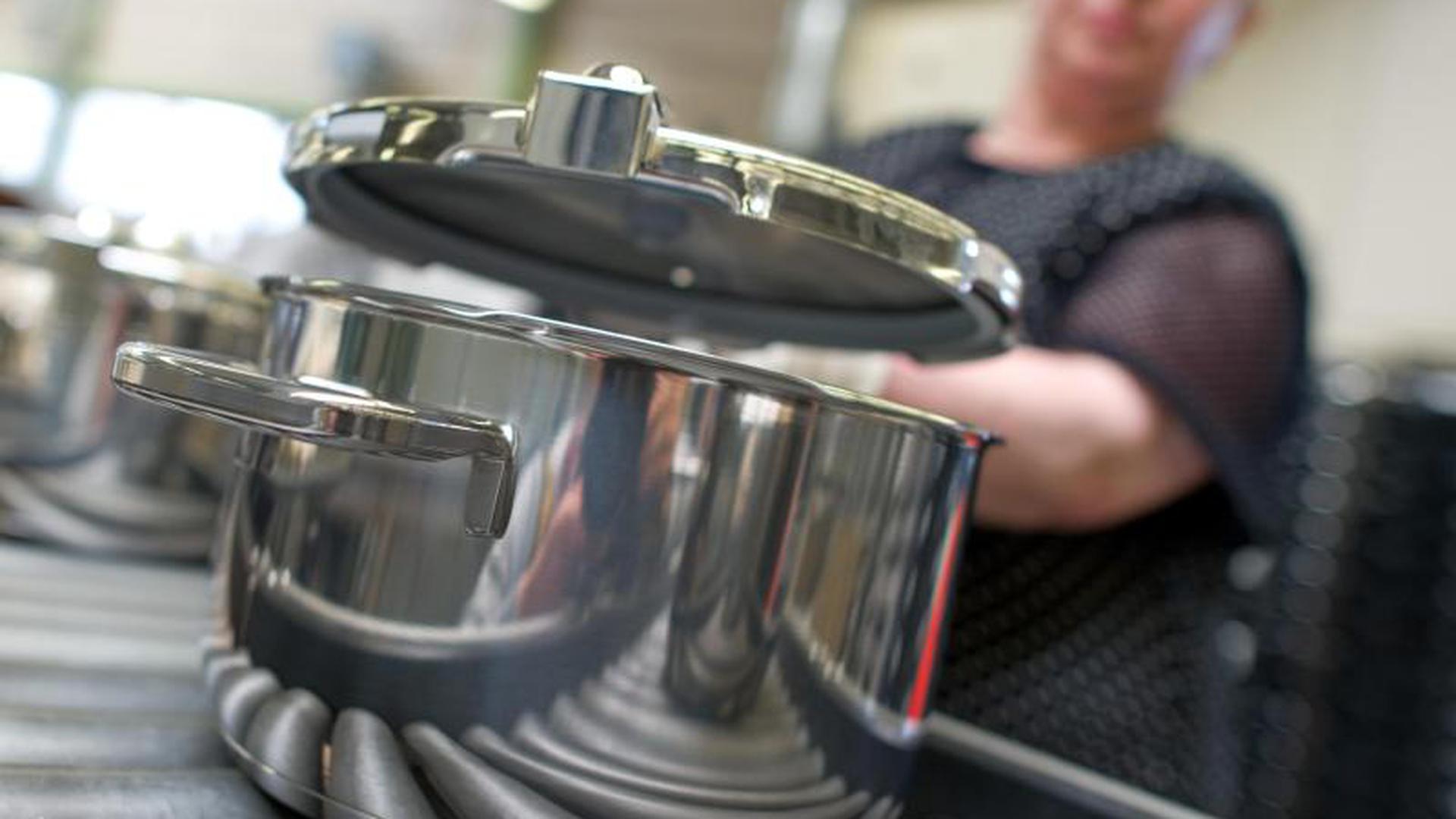 Küchengerätehersteller WMF