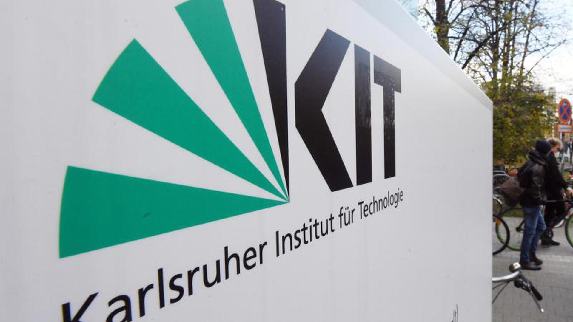 KIT in Karlsruhe