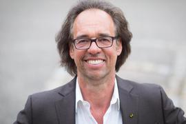 Kabarettist Christoph Sonntag