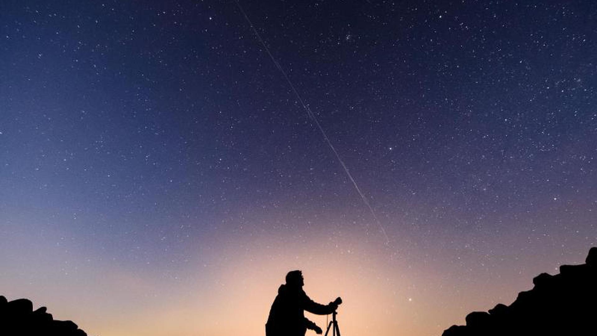 «Starlink»-Satelliten