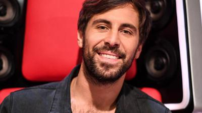 «The Voice Kids» -Max Giesinger