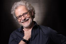 Ulrich Peters, Theaterleiter und Musiktheater-Regisseur, der derzeit amTheater Münster arbeitet und ab 1. September Intendant amBadischen Staatstheater in Karlsruhe wird.