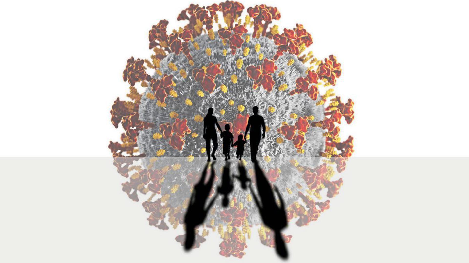 """In der Kolumne """"Zusammen zuhause"""" berichten die BNN-Redakteure über ihren Alltag in Zeiten des Coronavirus."""