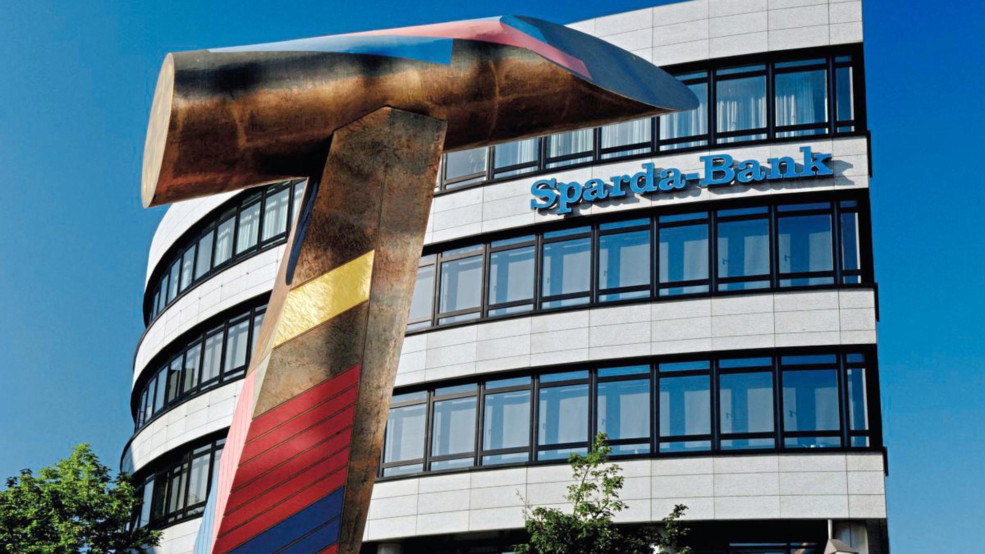 Sparda Bank Baden Wurttemberg Verlangt Bald Gebuhr Furs Girokonto