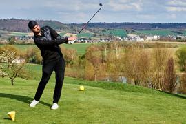 Golfclub Bruchsal, Ryan Lloyd