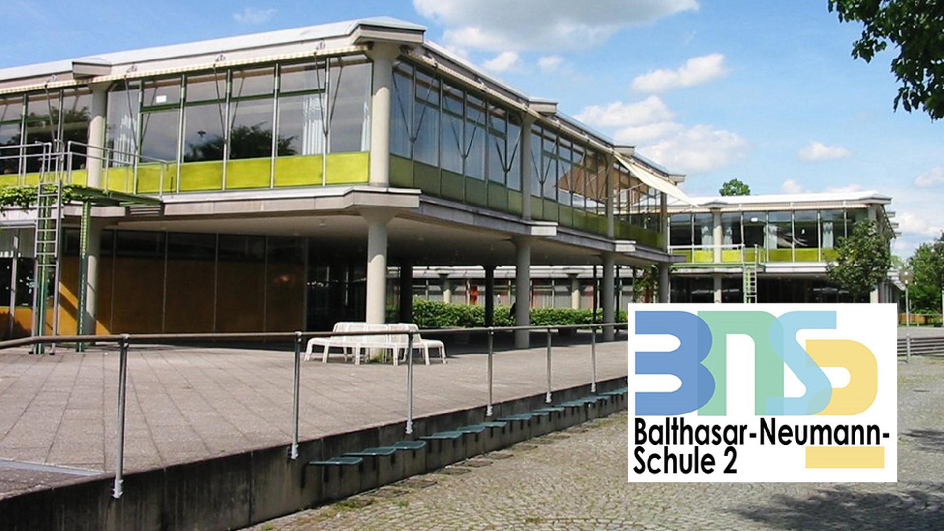Ausbildung bei der Balthasar-Neumann-Schule 2