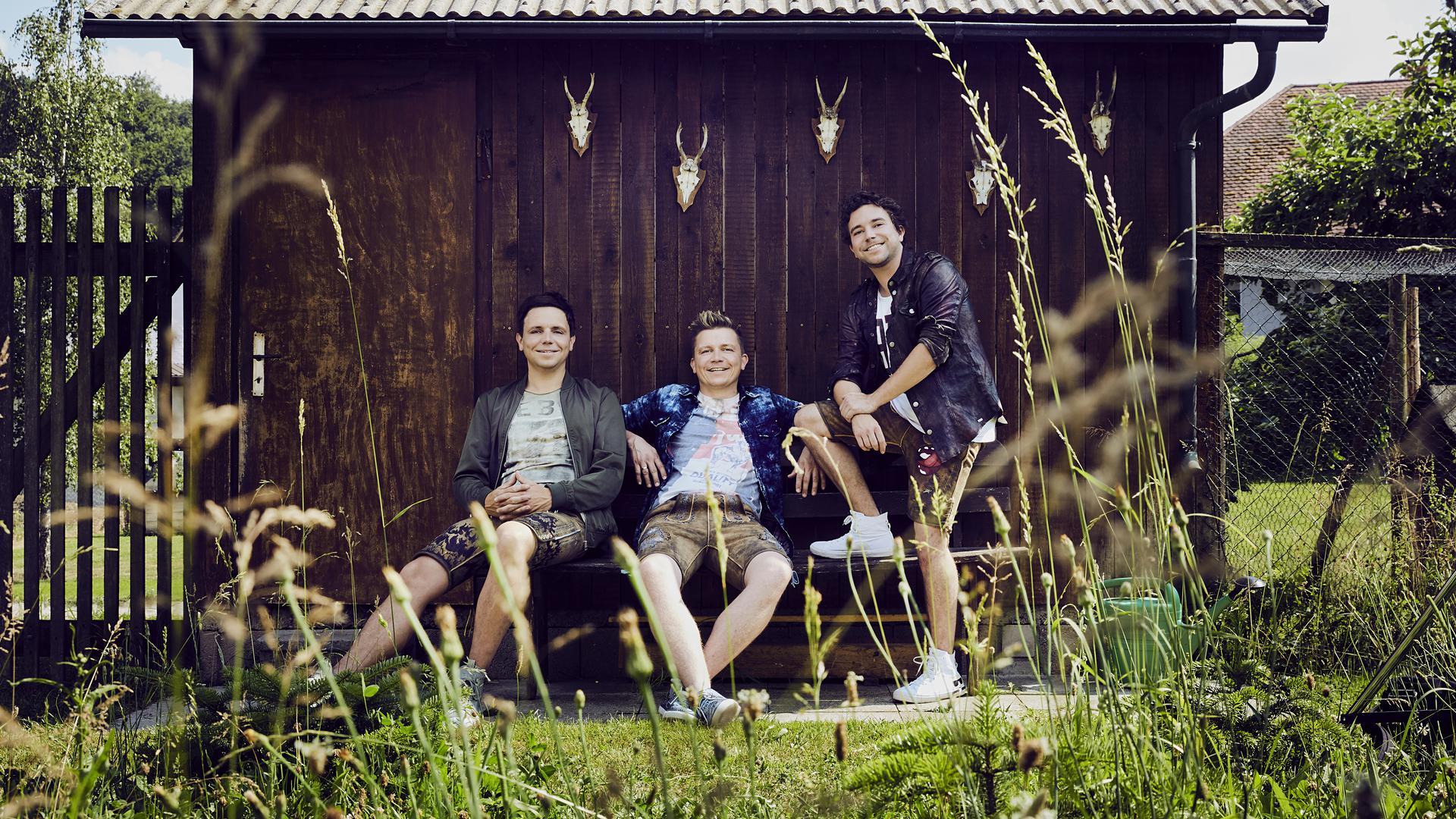Die Dorfrocker spielen am 28. August ein Konzert in Gondelsheim.