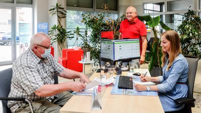 In den Brettener Reisebüros wie im TUI ReiseCenter herrscht große Nachfrage nach Sommerurlaub.