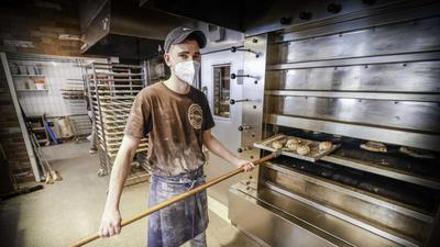 Brettener Bäckerei Leonhardt