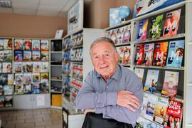 Jürgen Bergsmann ist Inhaber des Reisebüros Bergsmann in Sulzfeld.