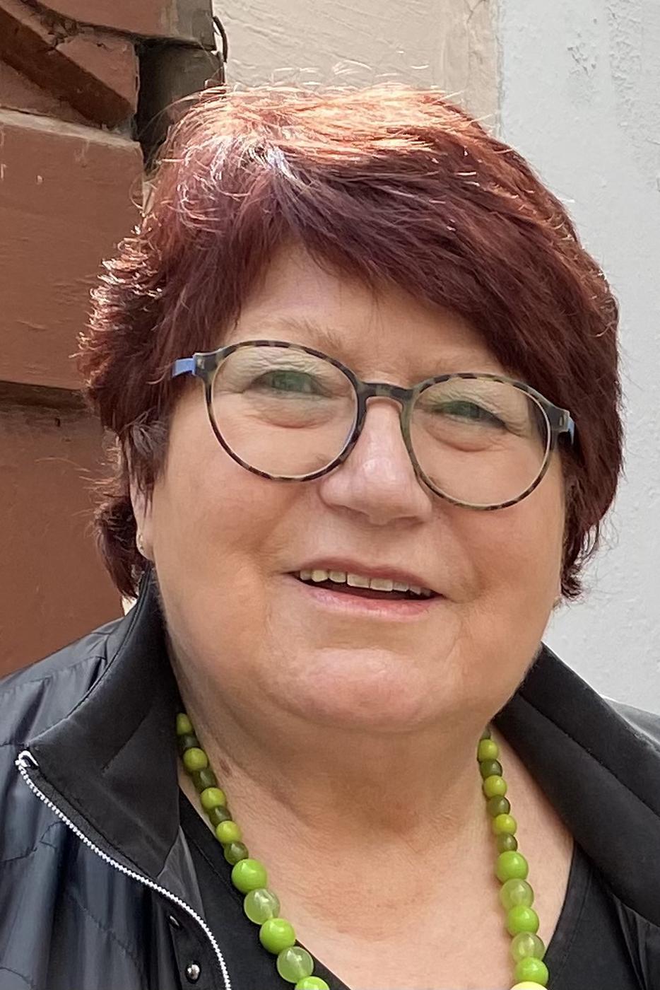 Karin El-Alem hat den Hauptpreis der fünften Runde gewonnen.