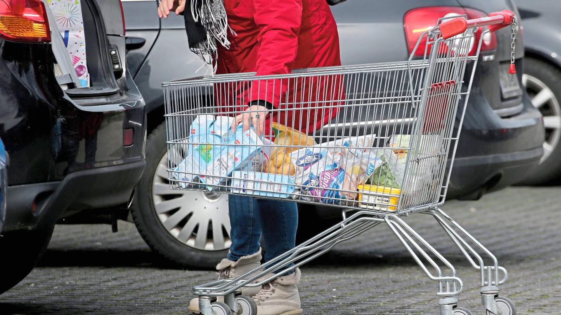 Aufgrund der aktuellen Lage in und um Bretten besteht laut Oberbürgermeister Martin Wolff kein Grund für Hamsterkäufe.
