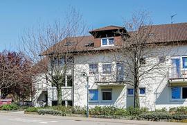 Zwei Todesfälle wegen des Coronavirus und acht Infektionen gibt es im Altenwohn- und Pflegeheim Haus Schönblick in Bretten-Neibsheim.