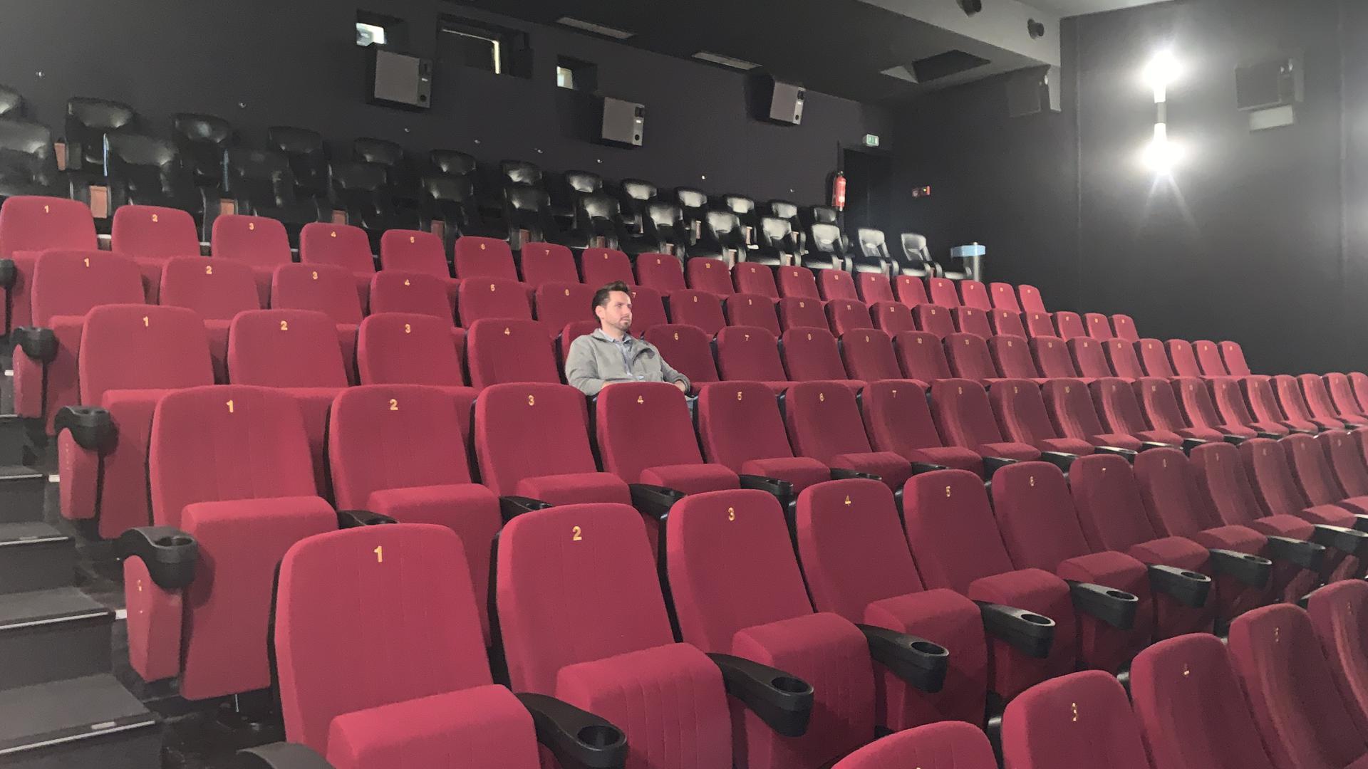 Corona Kino öffnung