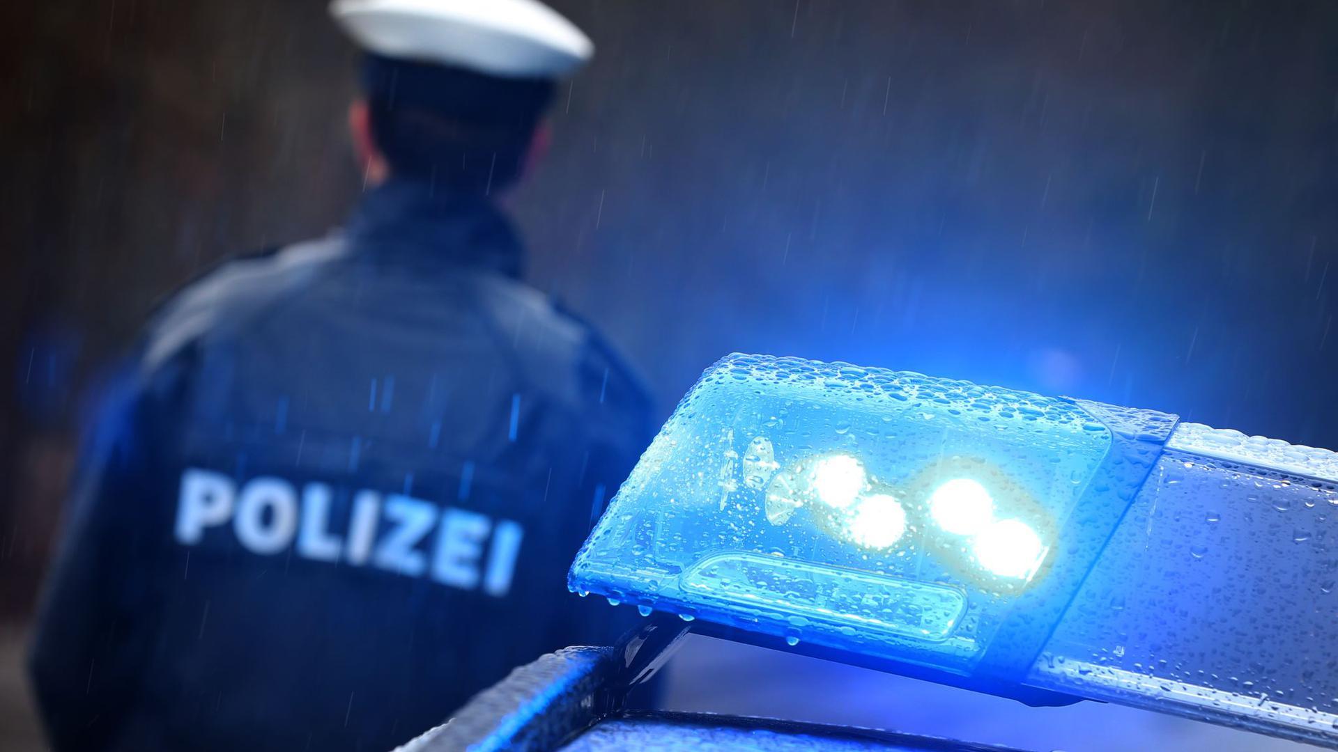 Wegen Falschaussage musste sich ein Polizist vor Gericht verantworten.