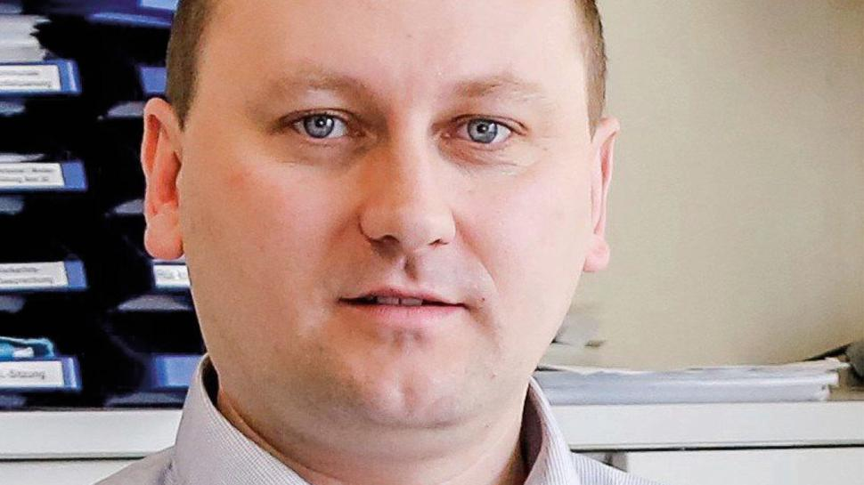 Selbst nachfragen: So ließe sich vieles klären, sagt Simon Bolg, Leiter des Ordnungsamtes Bretten