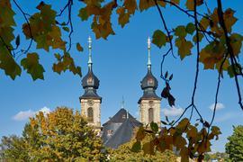 Peterskirche Erdwärme