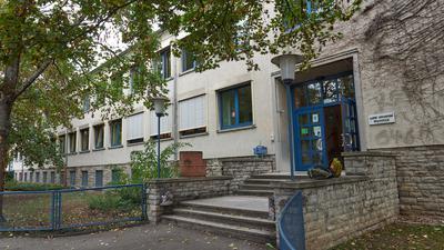 ASR Albert-Schweitzer-Realschule Bruchsal
