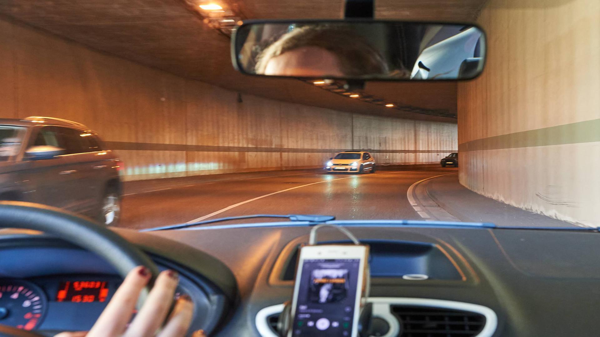 Tunnelllösung: Die Stadt Bruchsal will sich gegenüber dem Regierungspräsidium erneut für einen Innenstadt-Tunnel unter der bestehenden B35 stark machen.
