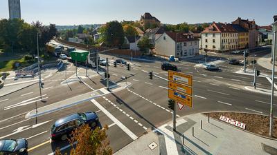 Prinz-Max-Kreuzung