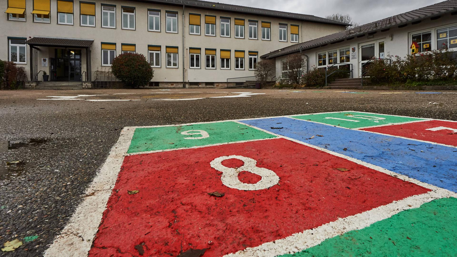 Karl-Berberich-Schule