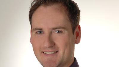 Dominik Jung Diplom-Meteorologe beim Wetterdienst wetter.net, der unter Q.met auch die BNN-Prognosen liefert