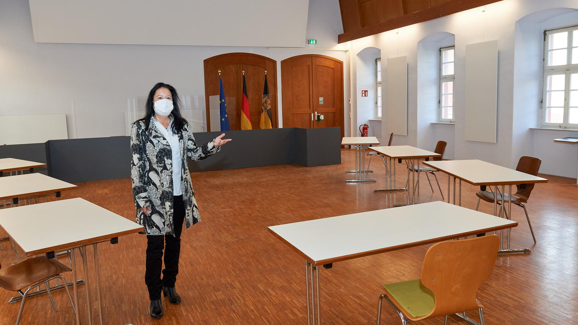 Amtsgericht Hofkirchensaal